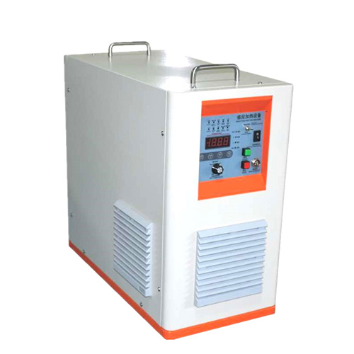 超高频感应加热设备 RACG 10 超高频感应加热设备 高频加热机 高频加热